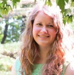 Ruthie Blog Pic