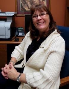 Linda Taylor photo