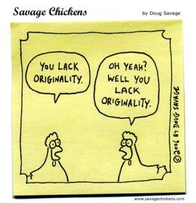 you-lack-originality