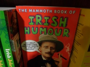 IrishHumor