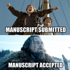 submitting